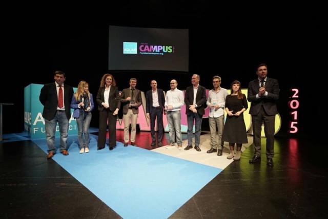 Premio Innova Emprende 2015