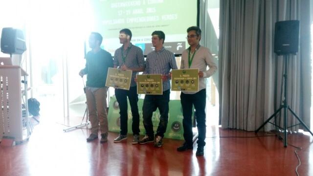 Greenweekend A Coruña